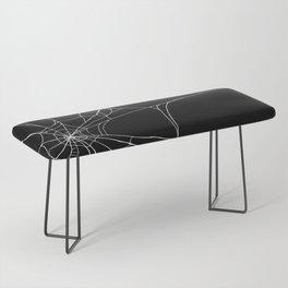 Spiderweb Bench