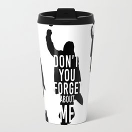 don't Travel Mug