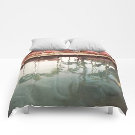 Tuesday's Today Comforters
