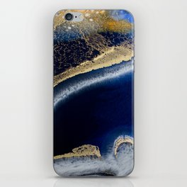 Interstellar iPhone Skin