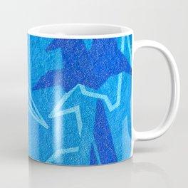 Paper Cranes Coffee Mug