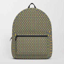 Golden Stars Backpack
