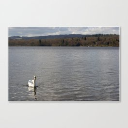 Ambleside Canvas Print