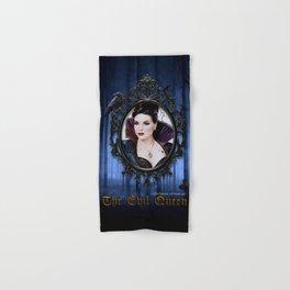 The EvilQueen Poster Hand & Bath Towel