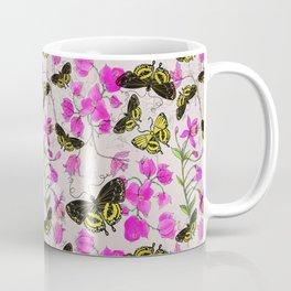 Lovely Garden Daydream Coffee Mug