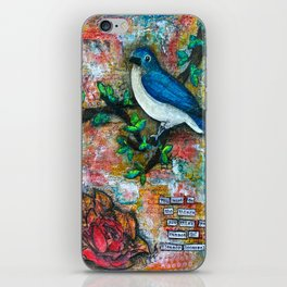You Must iPhone Skin