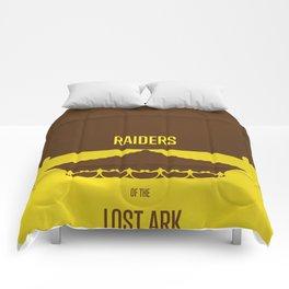 Raiders Comforters