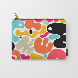 Blobs 003 Carry-All Pouch