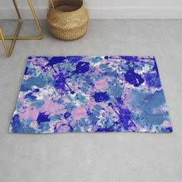 Bleace Novel Rug