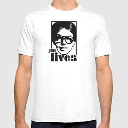 Jed Lives T-shirt