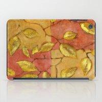 birch iPad Cases featuring Birch by Edith Jackson-Designs