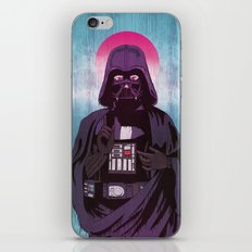 Holy Sith iPhone & iPod Skin
