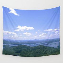 Mt. Morgan Wall Tapestry