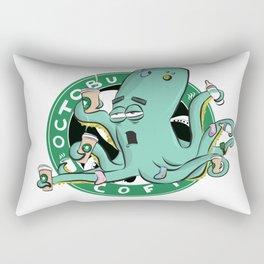 Octo-dad Rectangular Pillow