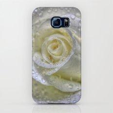 Pearl Rose Slim Case Galaxy S6