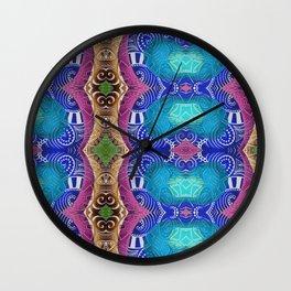 Birthday Bash Wall Clock