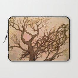 Bird Tree Laptop Sleeve