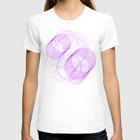 vector T-shirts featuring TUBES - vector by Heaven7