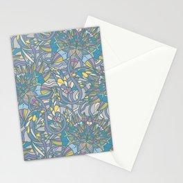 Flowers Liana Stationery Cards