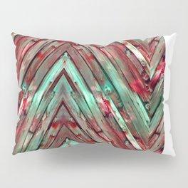 Knotty Plank Texture 1 Pillow Sham
