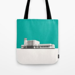 Surbiton Station Tote Bag