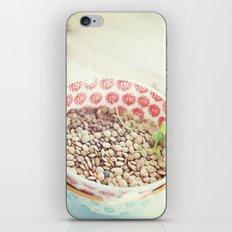 Pasta. iPhone & iPod Skin