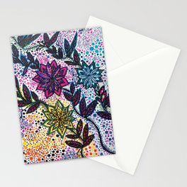 Life in DNA Stationery Cards