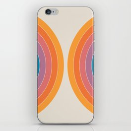 Boca Sonar iPhone Skin