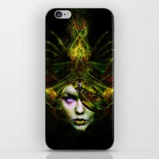 Camille III iPhone Skin