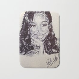 Singing Sensation Bath Mat