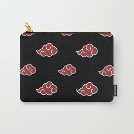 Akatsuki Clouds Carry-All Pouch
