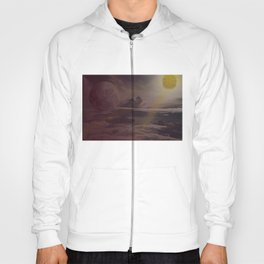 Bright Skies Hoody