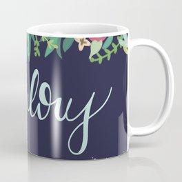 Just Fab Coffee Mug