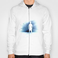 Fire Fountain Hoody