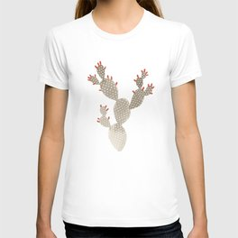 Prickly Pear Cactus T-shirt