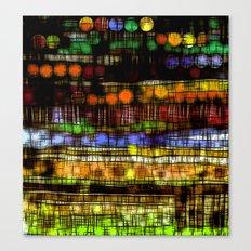 :: Subconscious :: Canvas Print