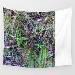 Rainforest No.9 Wall Tapestry