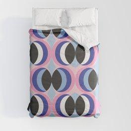 Optical Moon Comforters