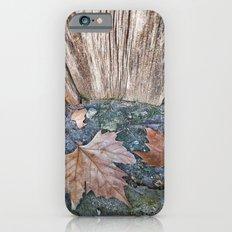 002 Slim Case iPhone 6s