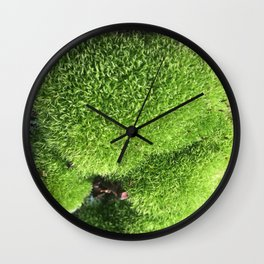 HAIRY COLLECTION (13) Wall Clock