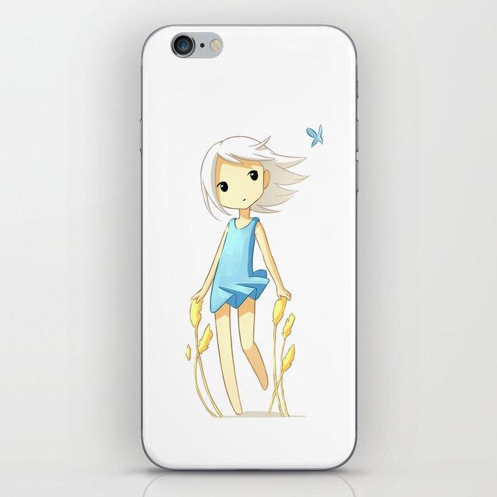 Summer 3 iPhone Skin