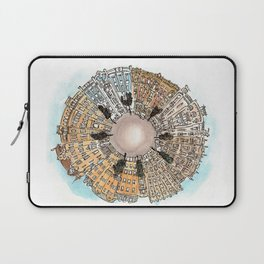 Riga - Latvia Laptop Sleeve