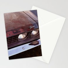 Gran Torino Stationery Cards