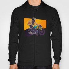 Biker Hoody