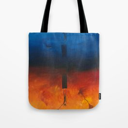 Hidden Craze Tote Bag