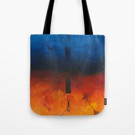 Hidden Craze Tote Bag