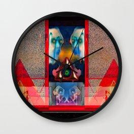static Wall Clock