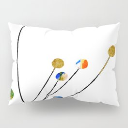 Style Blossoms Pillow Sham