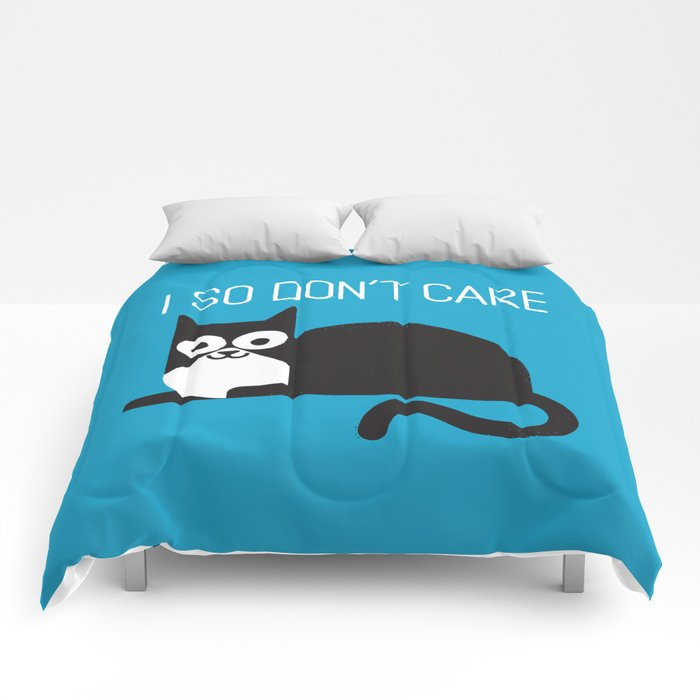 Fur Real Comforters