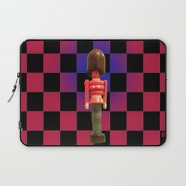 The Other Solider Laptop Sleeve